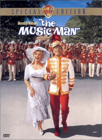 "Shirley Jones starred in ""The Music Man"" alongside Robert Preston in 1962. She will attend showings of the film at the Redford Theatre September 13-15."